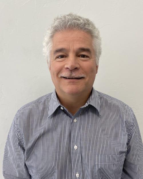 Ed Albrent